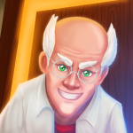Hello Crazy : Neighbor Doctor