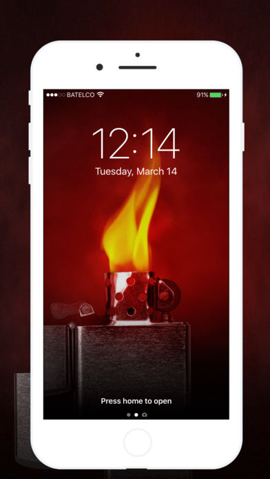 Wallpapers HD – Cool themes for iPhone & iPad