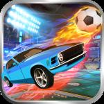 Rocket Ball Cars League