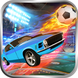 Rocket Ball Cars League