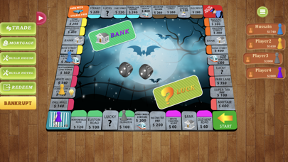 Board Boss Game