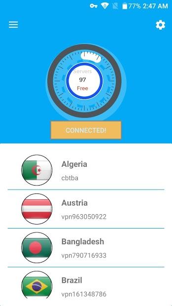 Speedy VPN Pro 2020