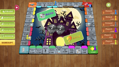 Monopoly Game for iOS & Android – Unity Source code for Sale !