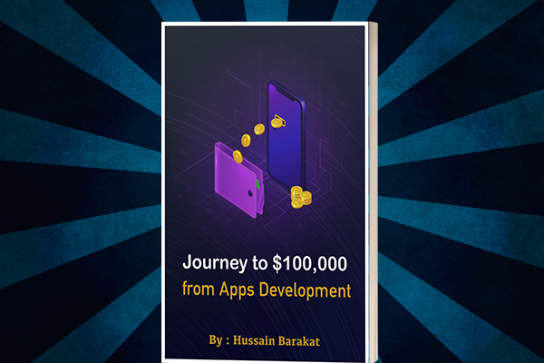 Journey to $100,000 from Apps Development